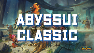 AbyssUI Classic