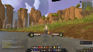 wow addon AbyssUI