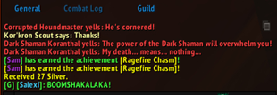 wow addon Achievement Jam!