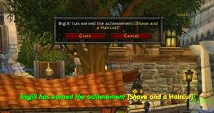 wow addon Achievement Sounds