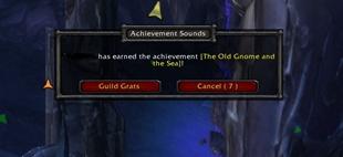 Achievement Sounds
