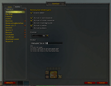 wow addon Announce Interrupts