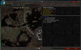 Atlas Battle for Azeroth