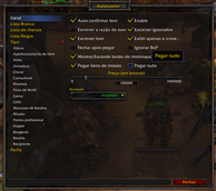 wow addon AutoLooter