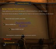 Better Vendor Price