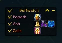 Buffwatch++