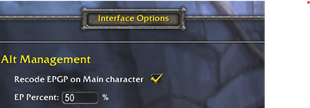 wow addon CEPGP No Officer Note