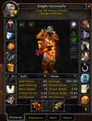 CharacterStatsClassic (Character Stats Classic)