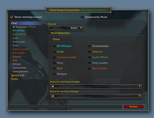Chat Sound Customizer (CSC)