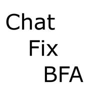 wow addon ChatFixBFA