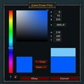 ColorPickerPlus