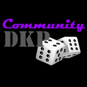 CommunityDKP