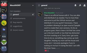 CommunityDKP