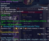 wow addon Countdown Loot Priority