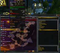 wow addon DS_Loot_Priority