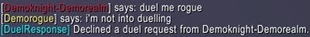 DuelResponse