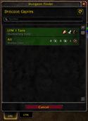 Dungeon Finder — Classic
