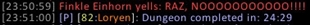 wow addon Dungeon Helper