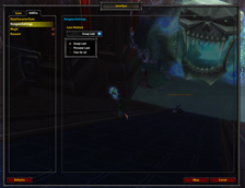 wow addon DungeonSettings
