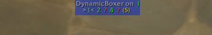 DynamicBoxer