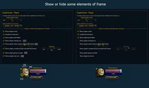 Easy Frames