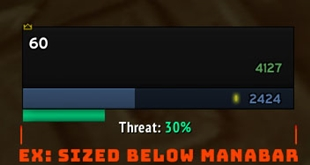 wow addon EZThreat