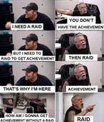 Fake Achievement