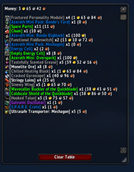 wow addon FarmSesh