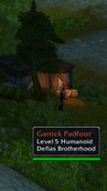 wow addon FlavorFactions