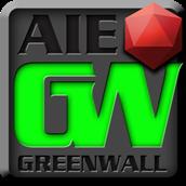 wow addon GreenWall