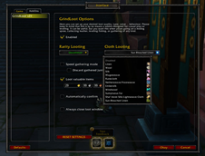 wow addon GrindLoot