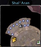HandyNotes — Suramar and Shal'Aran Telemancy