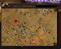 wow addon HandyNotes: Treasure Hunter (Draenor Treasures)