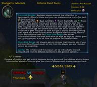 Infinite Raid Tools