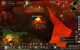 wow addon iTaunted