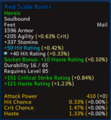 wow addon Item Tooltip Cleaner