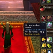 wow addon Items expansions in tooltip