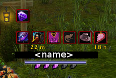 wow addon JamPlates Accessories
