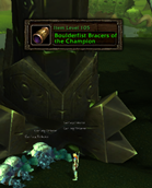 wow addon Jeeves