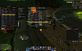 Live Roster-Guild Roster Upgrades