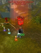 wow addon LoseControl