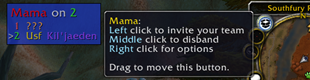 wow addon MAMA (Minimal yet Awesome Multiboxing Assistant)