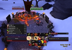 wow addon MaxDps Warrior