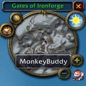 MonkeyBuddy