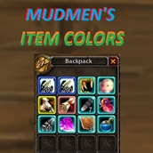 MudmenItemColors and MORE