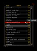 Musician List