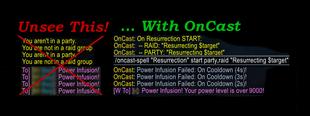 OnCast (classic)