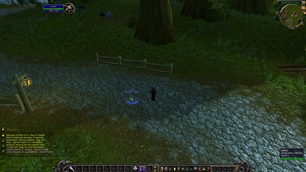 wow addon Player Frame Removal