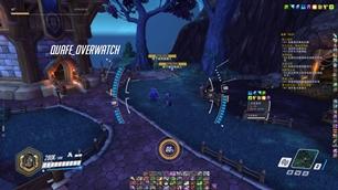 Quafe UI ( Quafe MEKA / Quafe Overwatch )