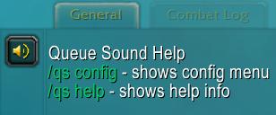 Queue Sound